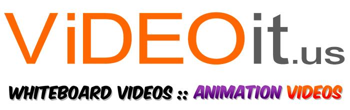 Video It logo